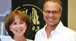 Nancy Fromm & Karl Bode