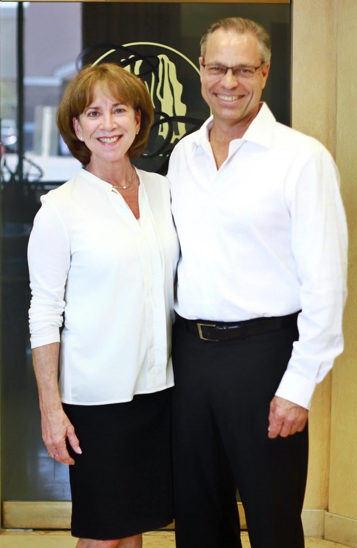 Karl and Nancy