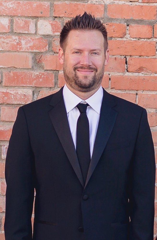 Eric Marcus Headshot