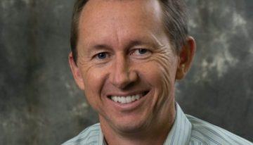 Brent M. Hodges