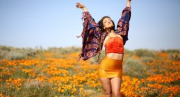 Phoenix Fashion Week Emerging Designer: Gabriela Rosales