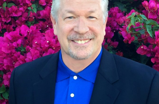 John Corken