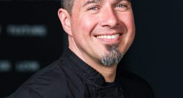 Chef Joshua J. Amonson