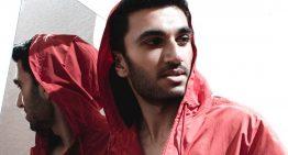 Face of Foothills Finalist: Ali Muhammad Rafiq