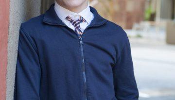 Face of Foothills Finalist: Carter Mengedoth