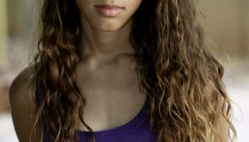 Face of Foothills Finalist: Danielle Jackson