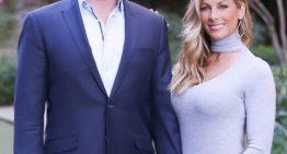 Kevin Donahue and Jennifer Loper