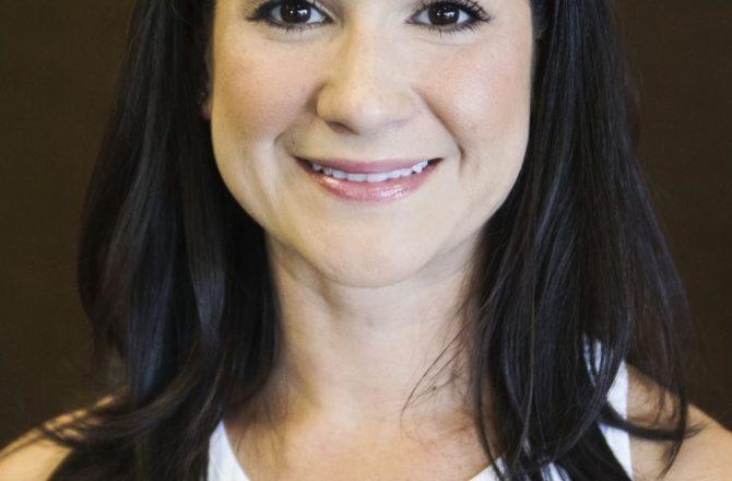 Stefannie Delamora