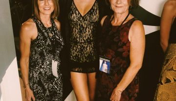 Phoenix Fashion Week Emerging Designer: Laurie McMordie & CJ Hersch of Activ Intimates