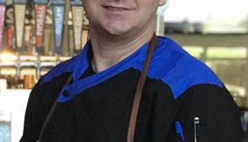Chef Don Stansell