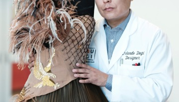 Phoenix Fashion Week Emerging Designer: Orlando Dugi