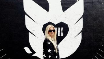 Phoenix Fashion Week Emerging Designer: MaryElizabeth Stewart of Rockin Street Wear