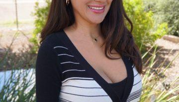 Marie Paredes Saloum