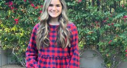 Junior Face of Foothills Finalist: Aniston Rusch