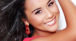 Junior Face of Foothills Finalist: Alyssa Monique Hernandez