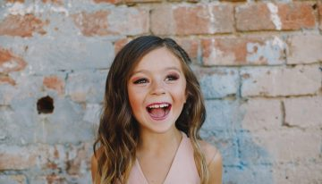 Junior Face of Foothills Winner: Tenley Elysse Anthony