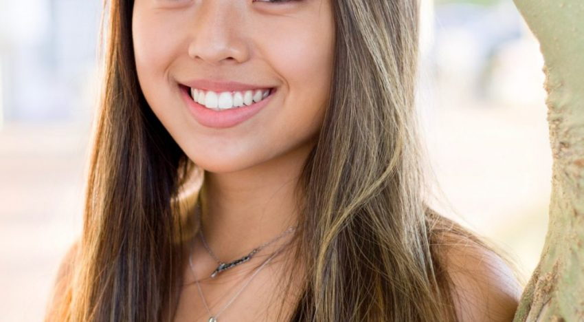 Teen Face of Foothills Finalist: Alex Sarlo