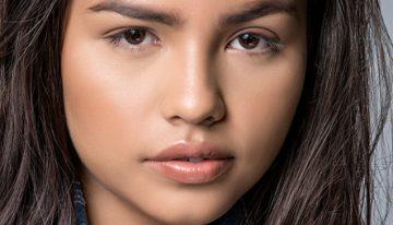 Teen Face of Foothills Finalist: Alyssa Bonilla