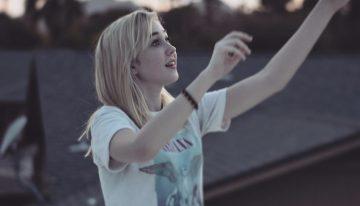 Teen Face of Foothills Finalist: Hannah Sherwood
