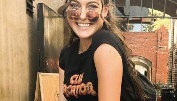 Teen Face of Foothills Finalist: Sydnee DiMascio