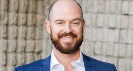 Dr. Jeffrey E. McAlister