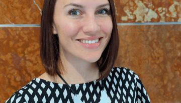 Christin Myers