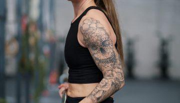 Caitlin Barth