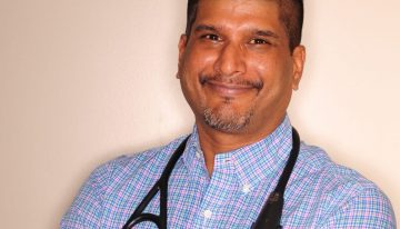 Paresh Goel, MD
