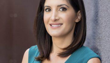 Trendsetter to Know: Rana Lashgari