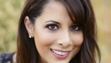 Trendsetter to Know: Yasmin Tajik