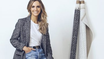 Trendsetter to Know: Caroline Cecil