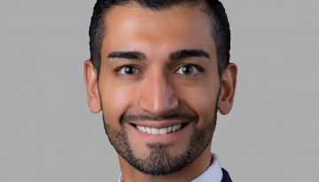 Trendsetter to Know: Dr. Hamed Rez