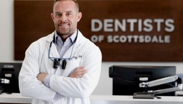 Trendsetter to Know: Dr. James Mallory