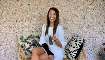 Trendsetter to Know: Ashley McNaught