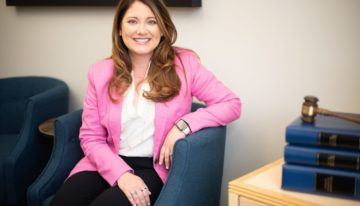Trendsetter to Know: Allison Kierman