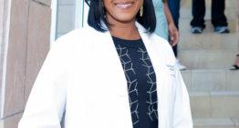 Trendsetter to Know: Dr. Alyx Porter Umphrey