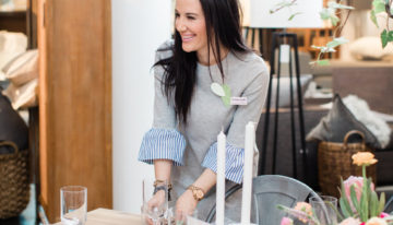 Trendsetter to Know: Shannon Smith