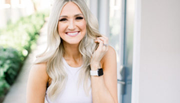 Trendsetter to Know: Jess Hutchens