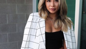 Trendsetter to Know: Angelina Elizabeth Fung