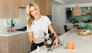 Trendsetter to Know: Teri Bockting