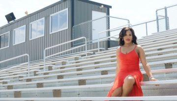 Meet Face of Foothills Finalist: Bria Meeks