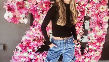 Trendsetter to Know: Honey Gould