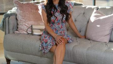 Meet Face of Foothills Finalist: Sarah Rabiah