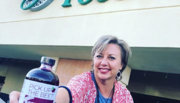 Trendsetter to Know: Suzette Smith