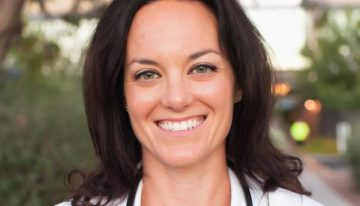 Trendsetter to Know: Dr. Maggie Husami