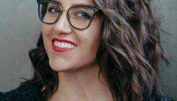 Trendsetter to Know: Megan Finnerty
