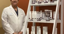 Trendsetter to Know: Andrew M. Wolin, MD.