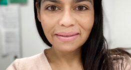 Educator Spotlight: Celia Sanabria-Aguilar