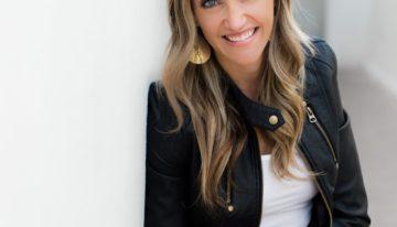 Trendsetter to Know: Sharon Brack