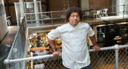 Trendsetter to Know: Chef Stephen Jones
